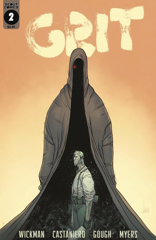 Grit #2 review