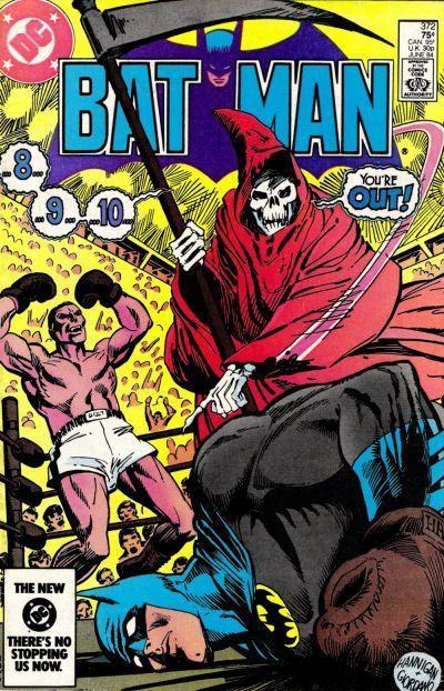Batman #372