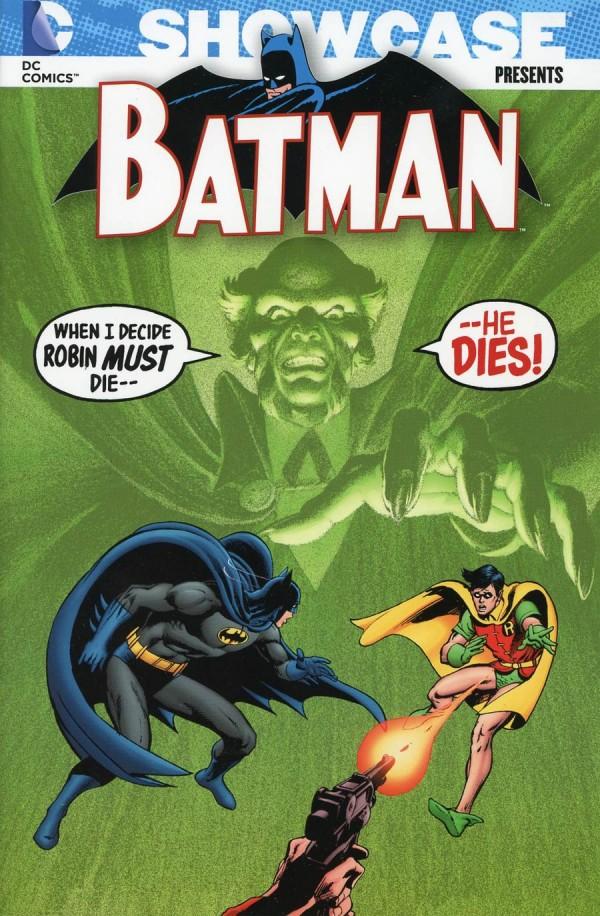 Showcase Presents: Batman Vol. 6 TP
