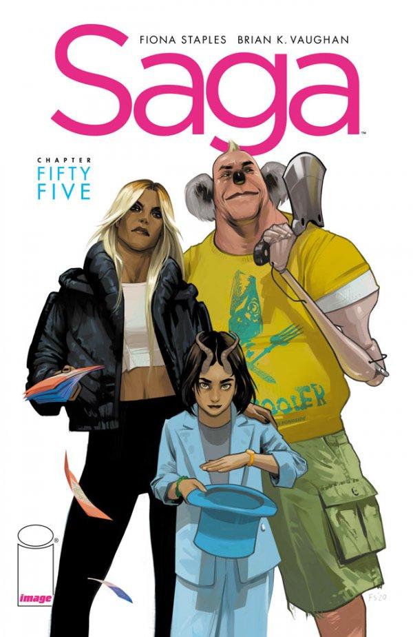 Saga #55