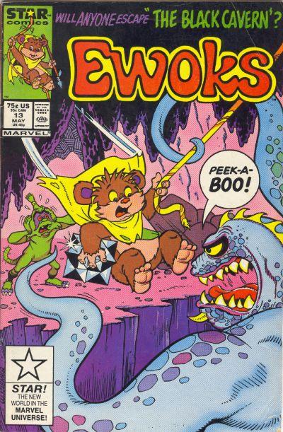 Ewoks #13