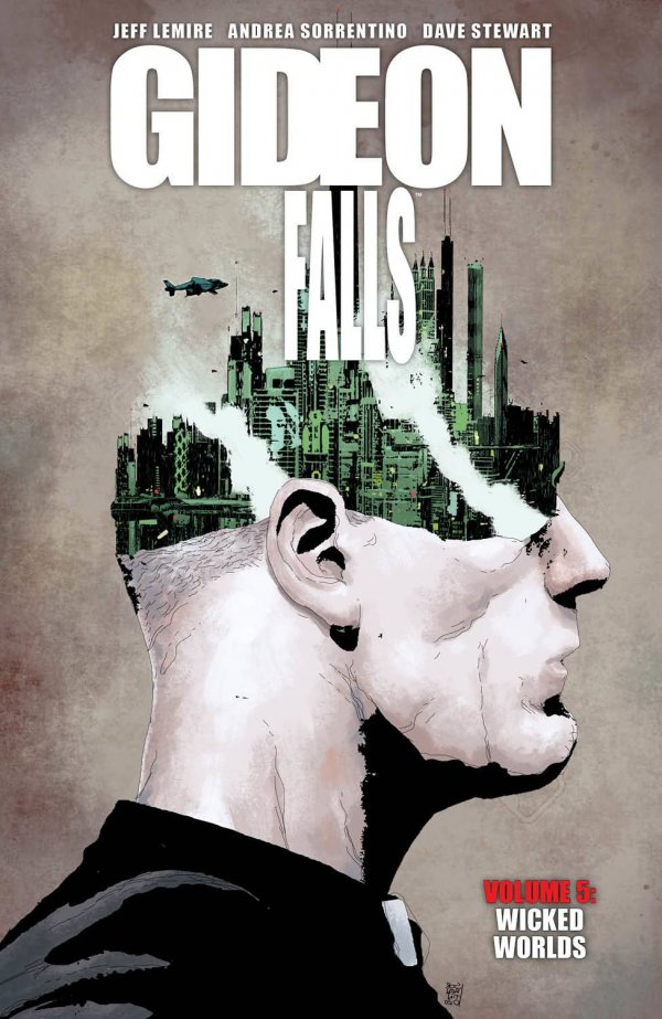 Gideon Falls Vol. 5: Wicked Worlds TP