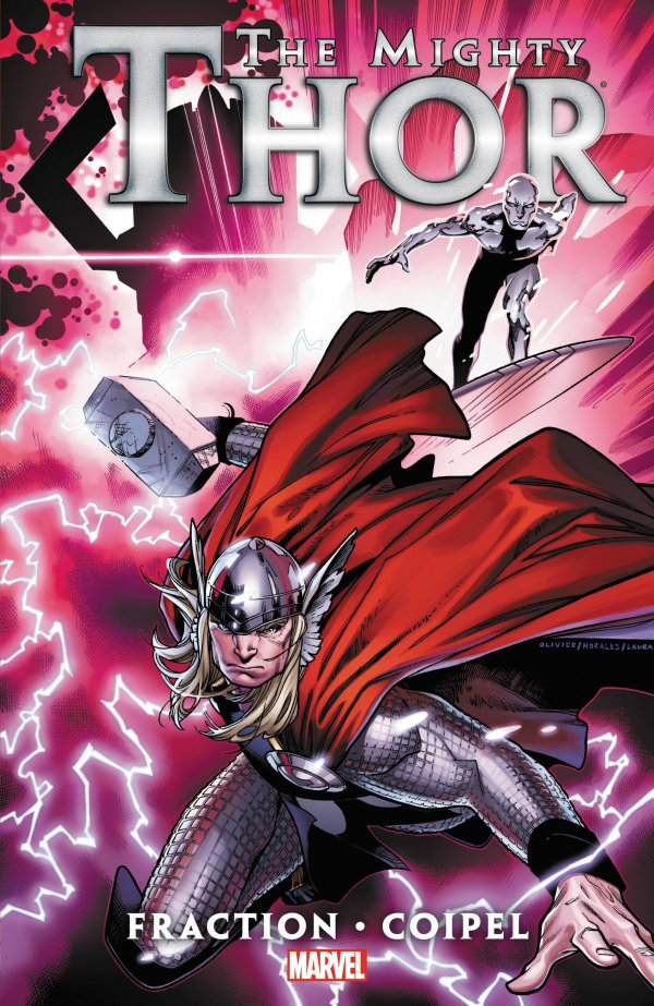 The Mighty Thor Vol. 1 TP