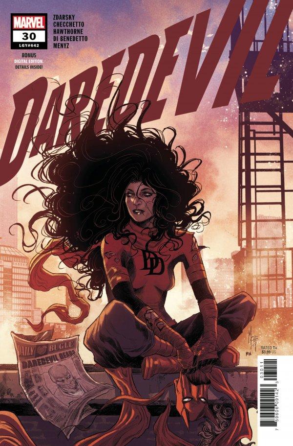 Daredevil #30