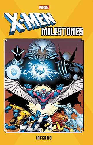 X-Men Milestones: Inferno TP