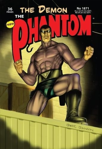 The Phantom #1871