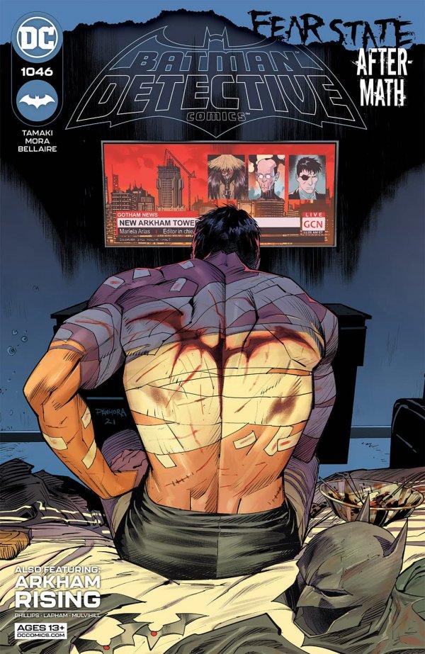 Detective Comics #1046