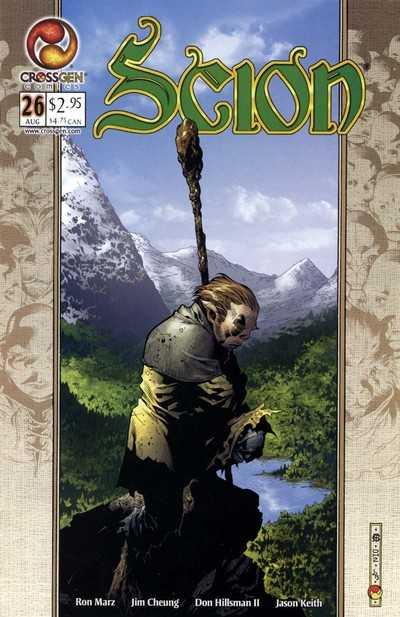 Scion #26