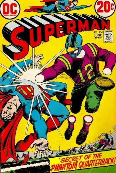 Superman #264