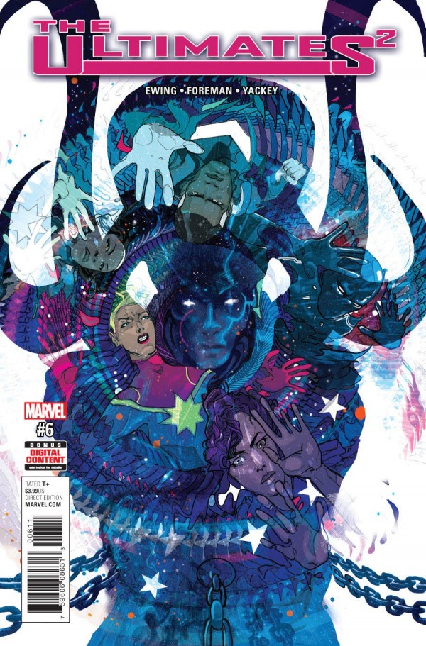 The Ultimates 2 #6
