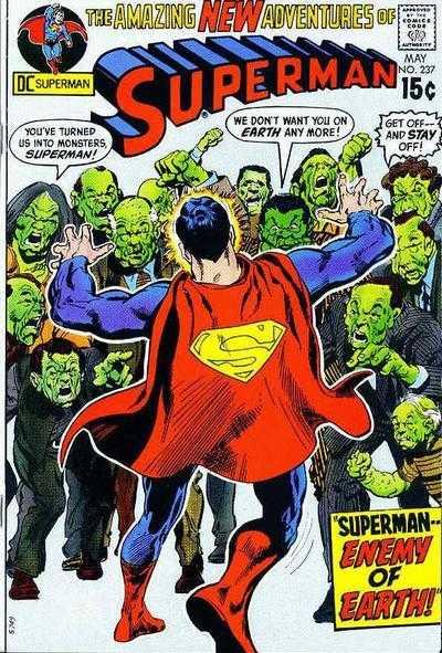 Superman #237