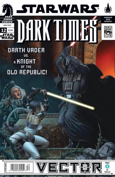 Star Wars: Dark Times #12