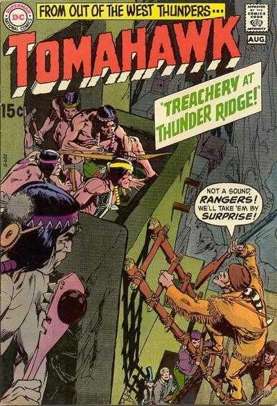 Tomahawk #129