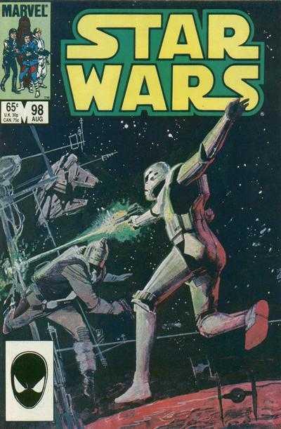 Star Wars #98