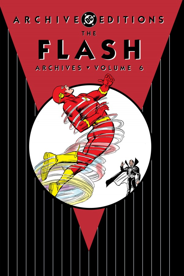 The Flash Archives Vol. 6 HC