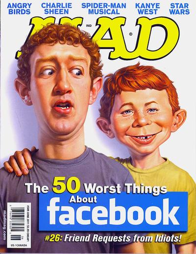 Mad Magazine #509