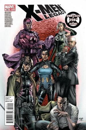 X-Men: Legacy #250