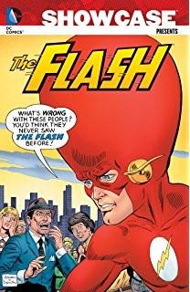Showcase Presents: The Flash Vol. 4 TP
