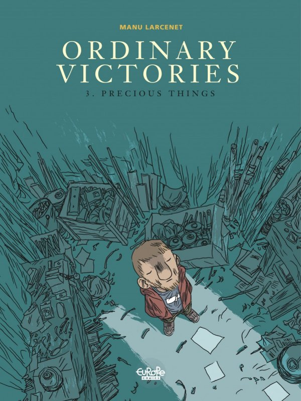 Ordinary Victories 3