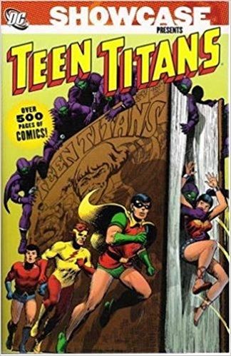 Showcase Presents: Teen Titans Vol. 1 TP