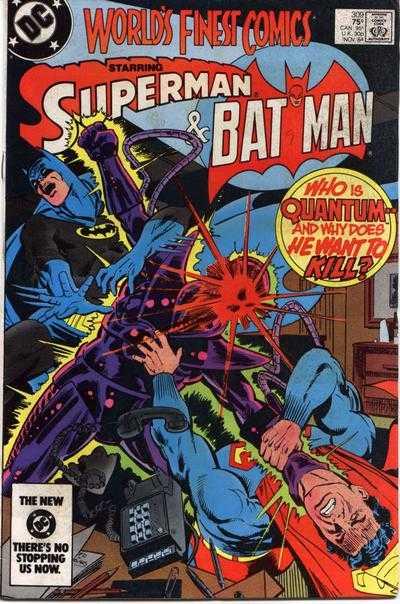 World's Finest Comics #309