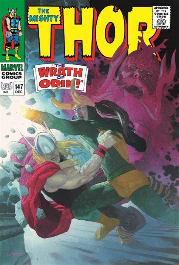 The Mighty Thor Omnibus Vol. 2 HC