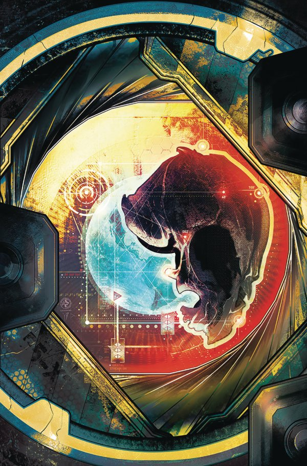 Conspiracy: The Black Knights Satellite #1 review