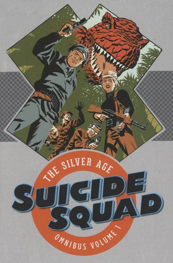 Suicide Squad: The Silver Age Omnibus Vol. 1 HC