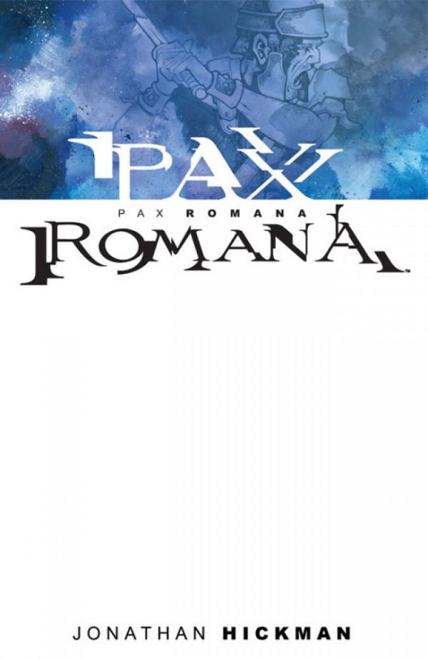 Pax Romana Vol. 1 TP