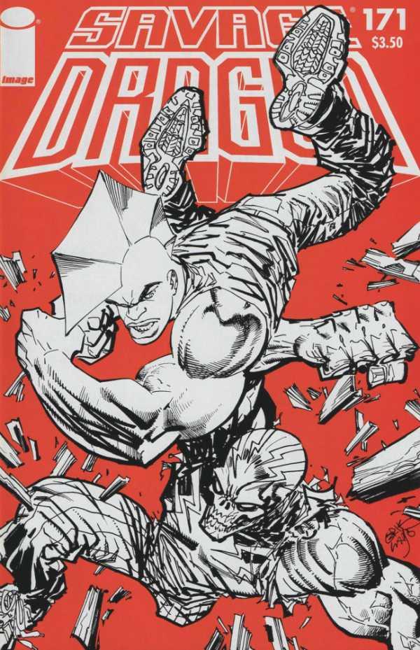 Savage Dragon #171