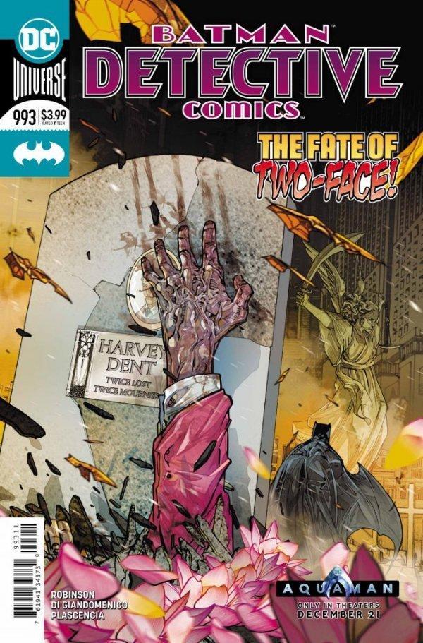 Detective Comics #993