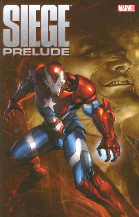 Siege: Prelude TP