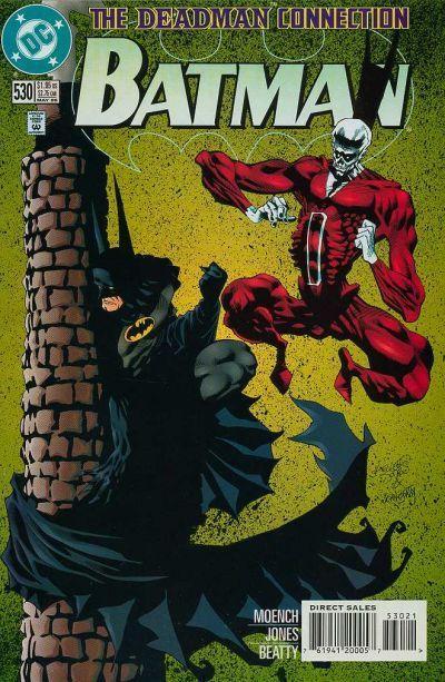 Batman #530