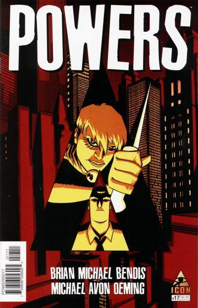 Powers #17