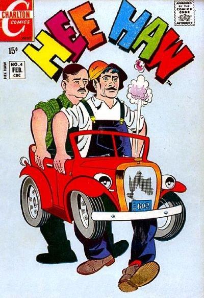Hee Haw #4