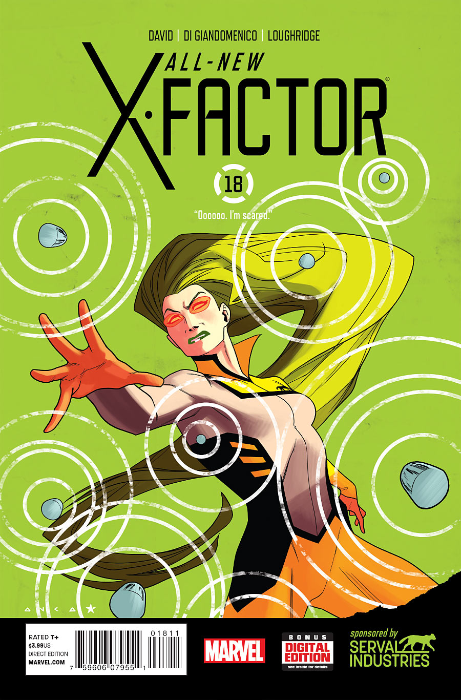All-New X-Factor #18