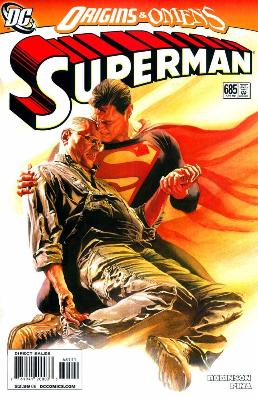 Superman #685