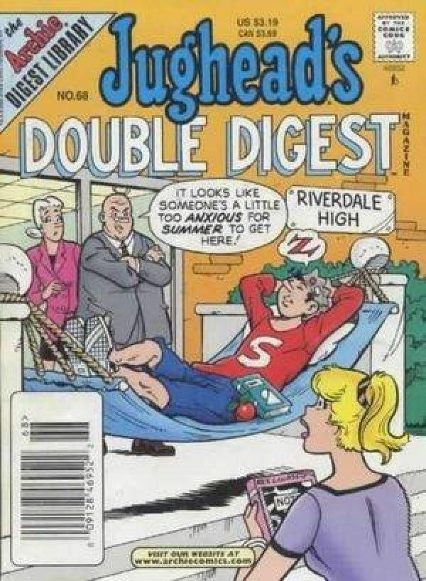 Jughead's Double Digest #68