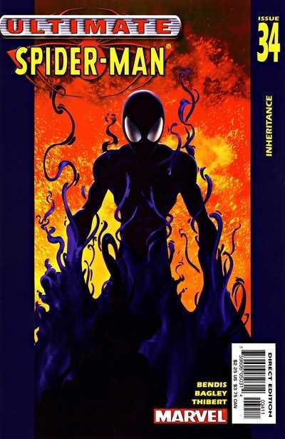 Ultimate Spider-Man #34
