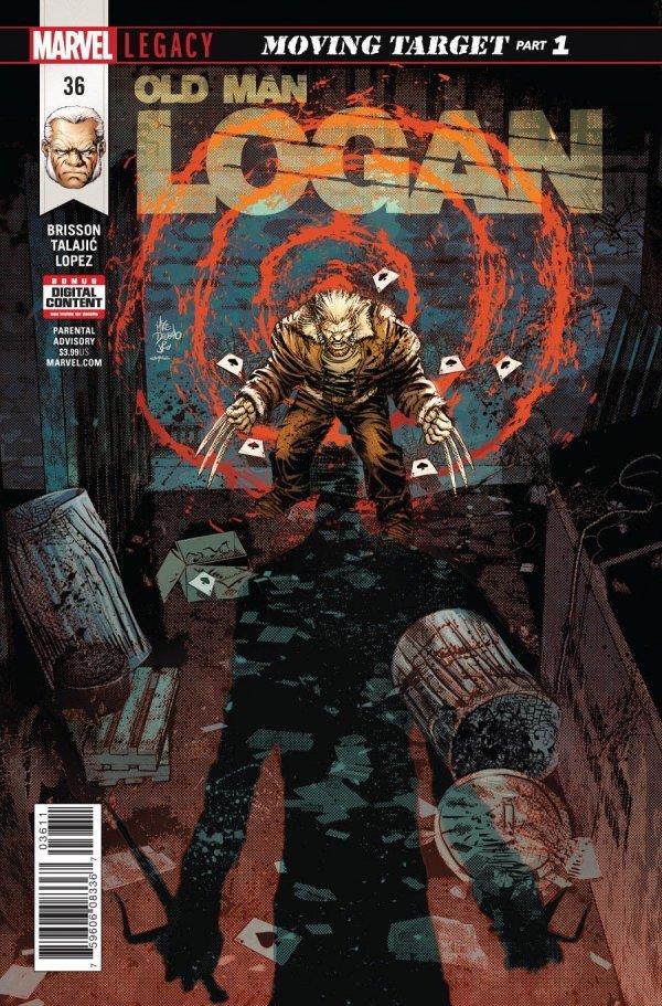 Old Man Logan #36