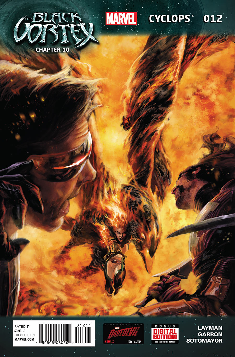 Cyclops #12