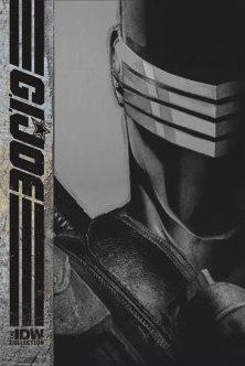 G.I. Joe: The IDW Collection Vol. 1 HC
