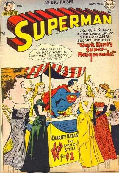 Superman #71