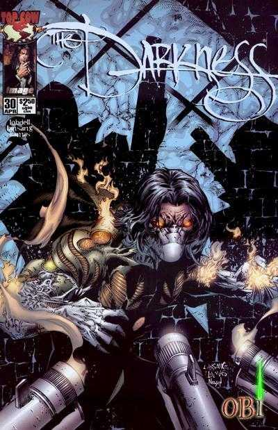 The Darkness #30