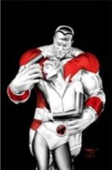 X-Men: The Wedding Special #1