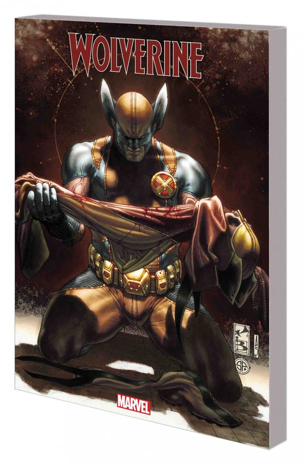 Wolverine By Daniel Way Complete Collection Vol. 4 TP