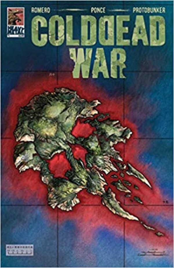 Cold Dead War TP