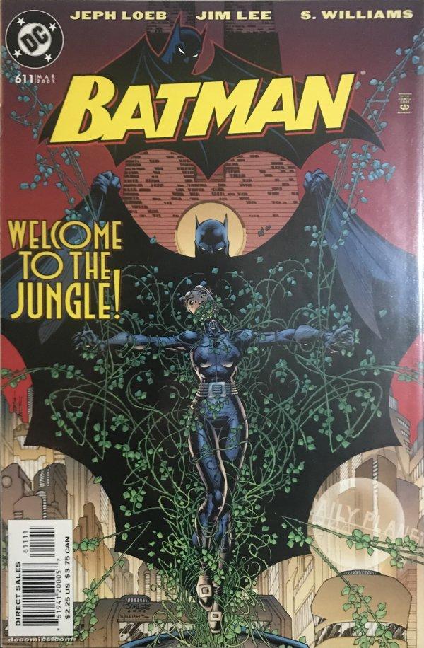 Batman #611