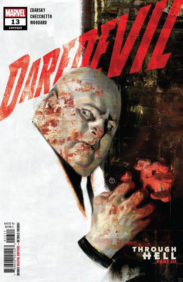 Daredevil #13
