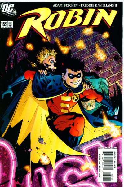 Robin #159
